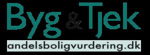 Byg & Tjek andelsboligvurdering